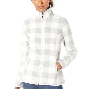 054 Womens Classic Fleece Jacket